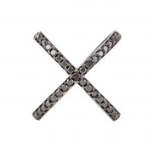 Stefere X mini ring